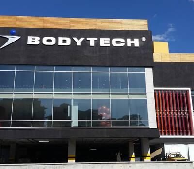 Bodytech - Medellín