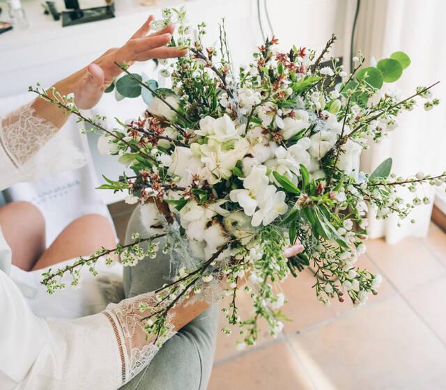 Creative&Love Bouquet