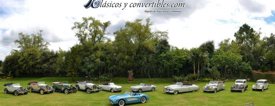 Clásicos y Convertibles