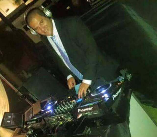 DJ Pablo Vásquez. Face PVMeventos