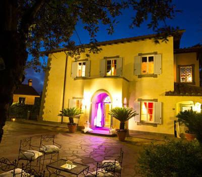 Villa Grazia Eventi