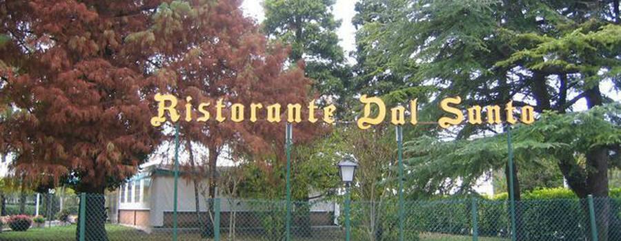 Ristorante Dal Santo