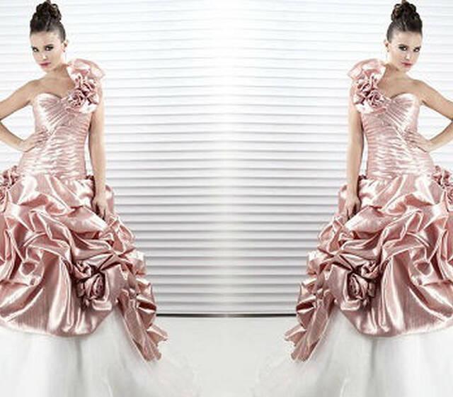 Beispiel: Unterstreichen Sie Ihren persönlichen Stil, Foto: Estrella Festmode Atelier.