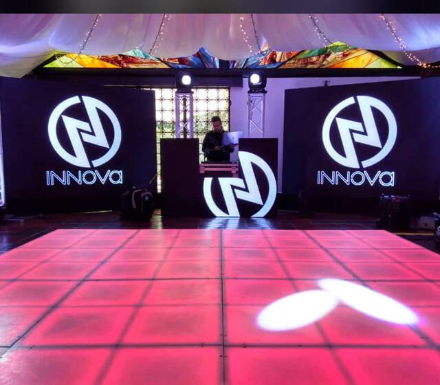 Innova Eventos y Producciones