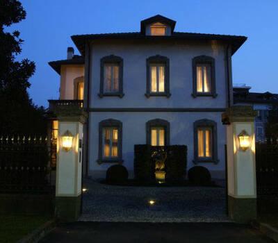 Hotel de la Ville Monza