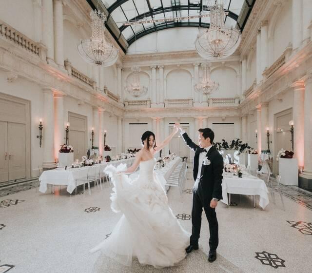 Wedding location Berlin