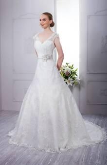 Isabella vestidos de novia slp