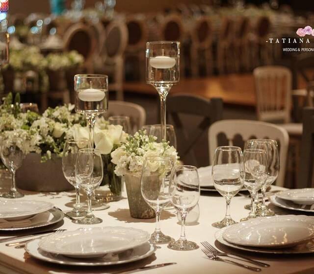 Tatiana Ruano Wedding Personal Events