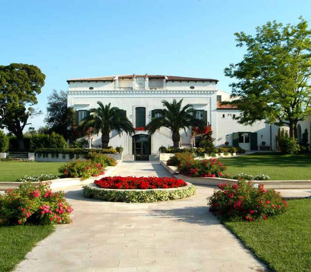 Villa Sant'Elia al Capitolo