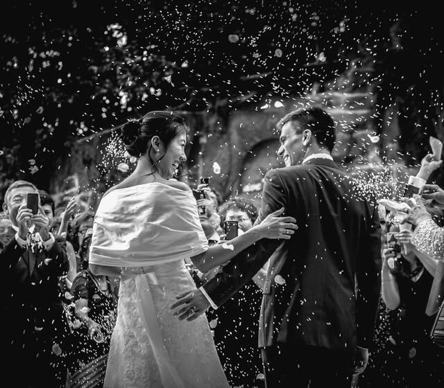 Foto Martiz Milano fotografo matrimonio