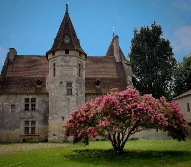 ©chateaudegoulens