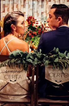 Casamento Maiara + Gabriel