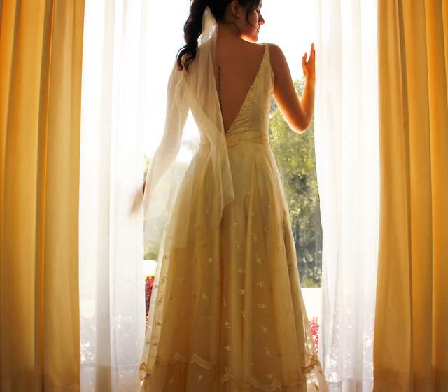 Quintaesencia, Hotel Boutique, boda por la tarde