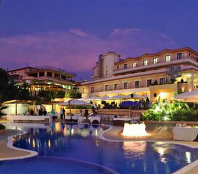 Hotel Felce Imperial