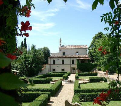 Antico Borgo Poggitazzi