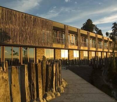 Hotel Arrebol Patagonia