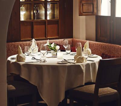 Restaurant Waldhuus