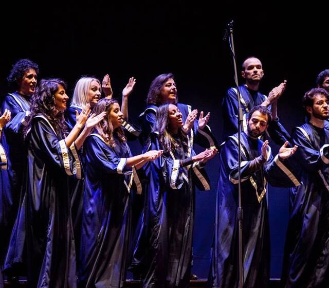 Voices of Heaven Gospel Choir