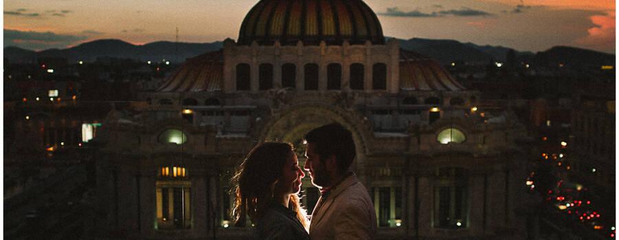 Fotografía artística de bodas en Puebla y el Interior de la República - Foto Arturo González Photography
