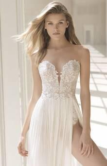 rosa clar225 porto visitar lojas de noiva