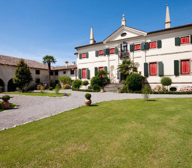 Villa Manin Guerresco