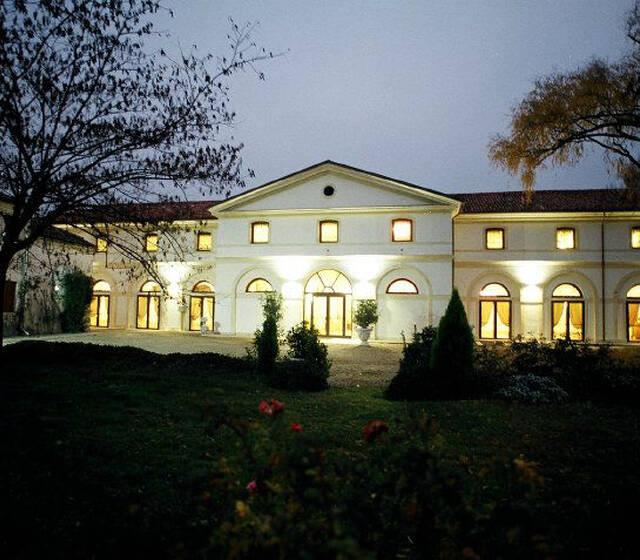 Villa Marcello Loredan Franchin