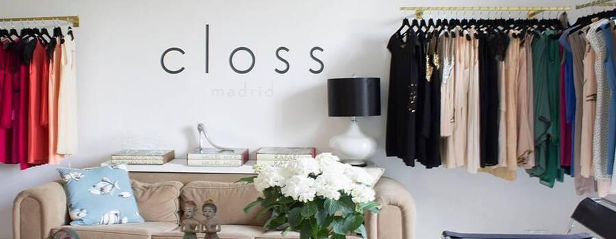 Closs Madrid