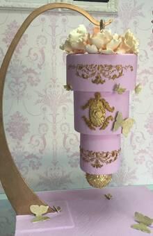 la dulce ilusion tarta