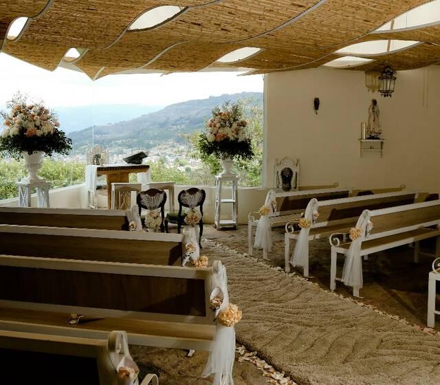 Nuestra capilla