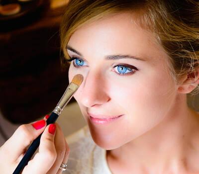 So Pro Make Up