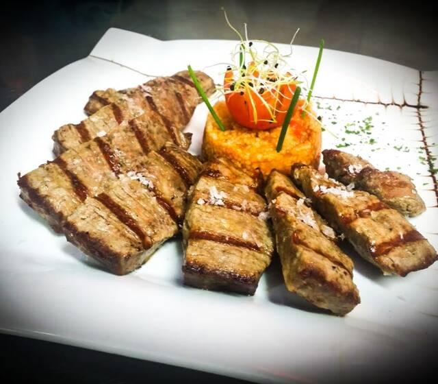 Catering Pino y García