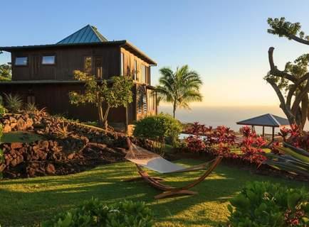 Übernachtung in Kailua Kona auf Big Island