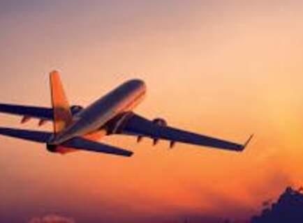 Billets d'avion pour la lune de miel