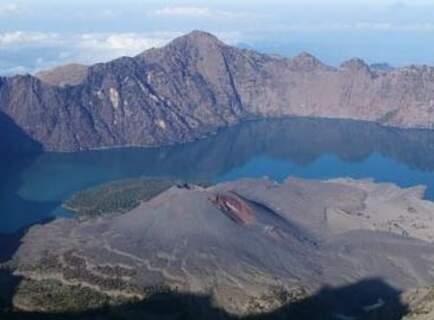 Ascension du Mont Rinjani | Lombok
