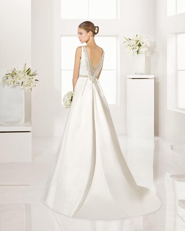 Vestidos novia alma