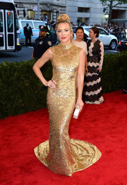 Die absoluten Highlights der Met Gala New York 2015 ...