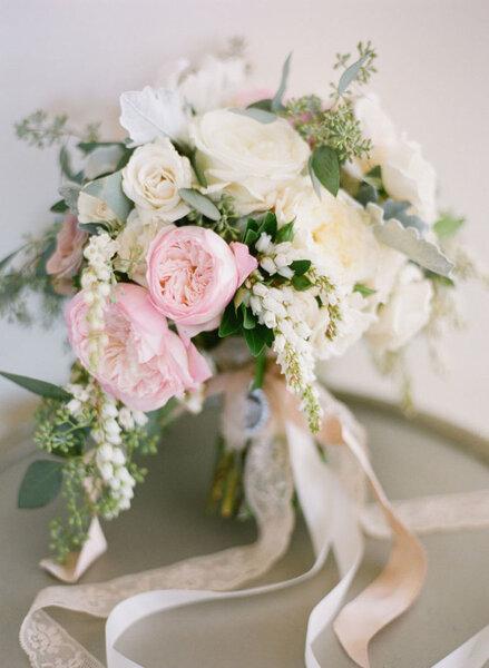 Cost Of Wedding Flowers 2017 : Bouquet da sposa il giusto tocco floreale per
