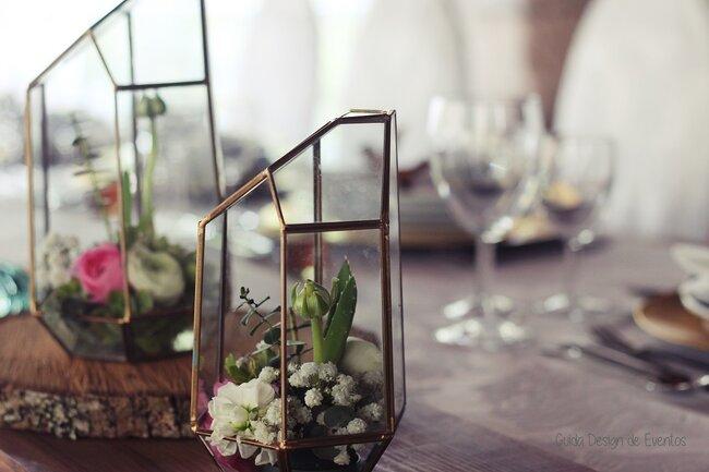 Inspiração Guida Design de Eventos: Trend alert! As cores tendência para casamentos em 2016