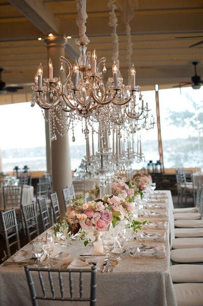 Las 40 ideas perfectas para decorar tu boda con elegantes - Ideas para apuestas ...