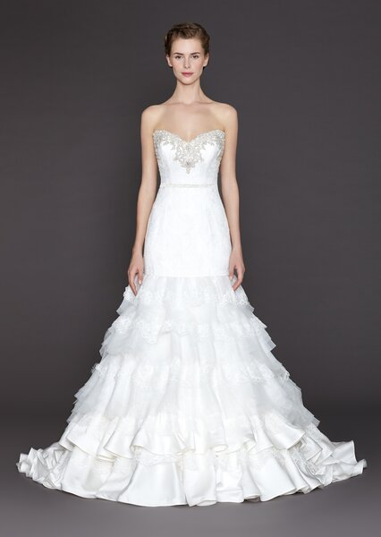Adel 3213, Winnie Couture.