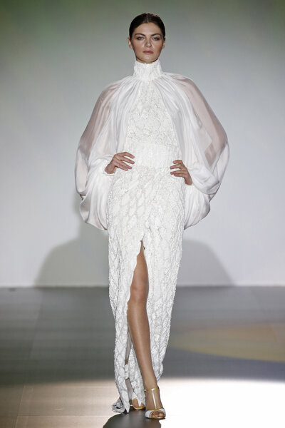 Hinreißende Langarm-Brautkleider 2016: Perfekt für eine stilvolle ...
