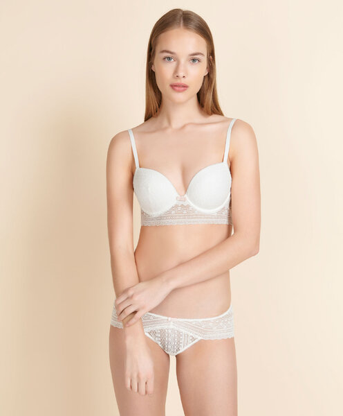 Hot trends in bridal lingerie: feel super sexy on your ...