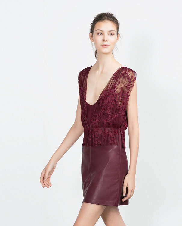 Autumn Wedding Guest Attire for 2016: don't miss these hot ...