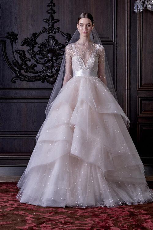 Vestidos de boda mas hermosos