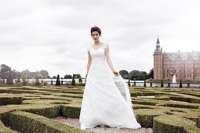 Brautmode von LILLY