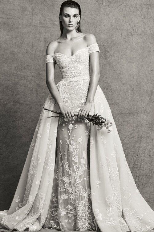precio vestidos novia zuhair murad – vestidos de noche