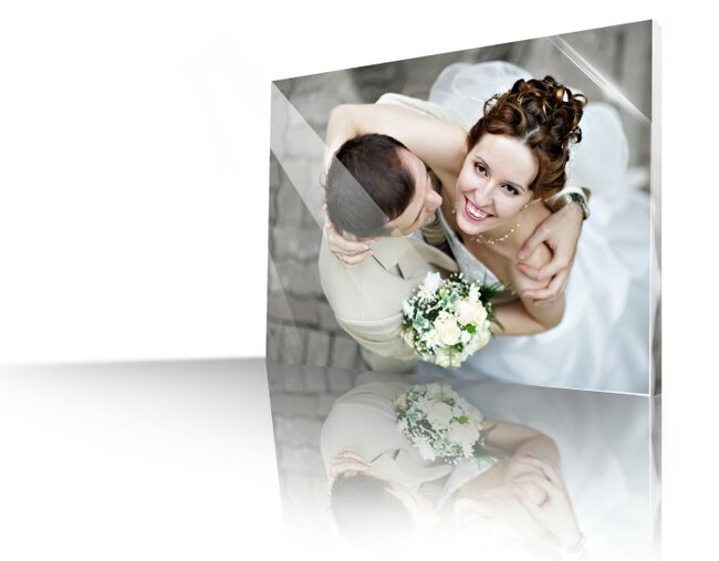 Myposter für Ihre Hochzeitsbilder