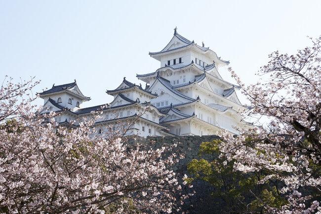 Himeji Castle, Hyogo