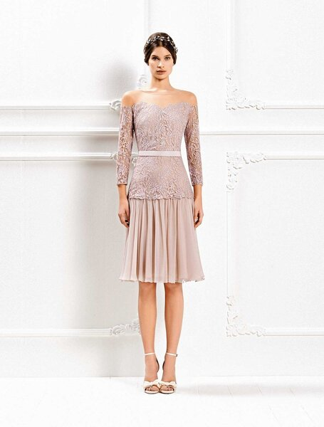 Max Mara 2014 Fall, модель свадебного платья ADLUMIA