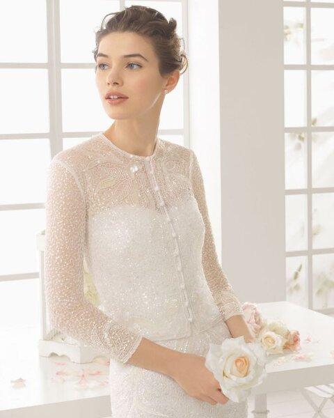 Vestidos de noiva com camisa: uma nova tendência!